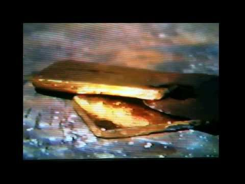 REFINING TECHNIQUES GOLD PUR 99%  no secret step by step