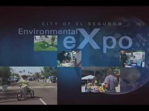 2009 Environmental Expo - City of El Segundo, CA