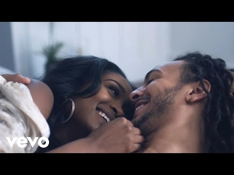 Kayla Brianna - Luck (Official Video) ft. Dreezy