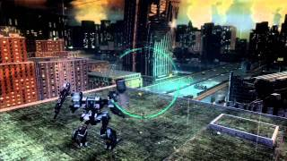 Armored Core V Quick Play HD
