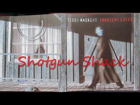 Teddy, SLASH, Duff McKAGAN & Matt SORUM – Shotgun Shack