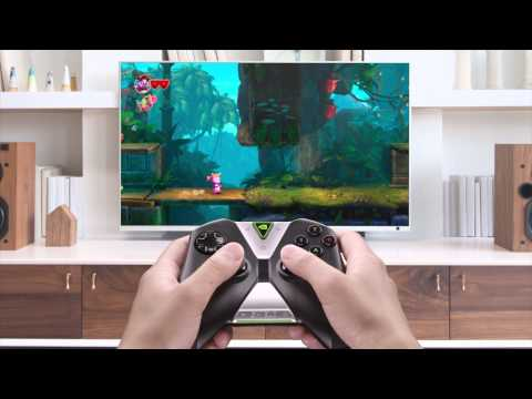 SHIELD: Explore the amazing world of Android gaming on NVIDIA SHIELD