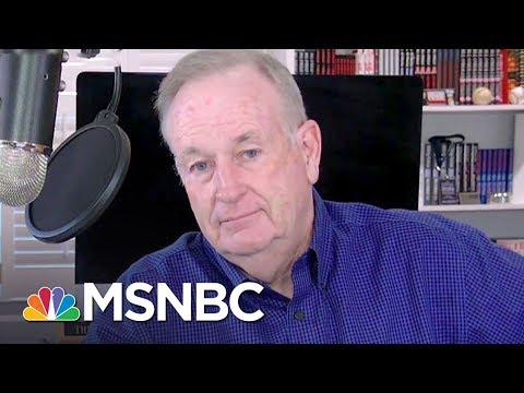 Time For Bill O'Reilly To Take Some Personal Responsibility? | All In | MSNBC