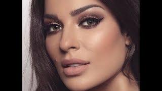 ملكة جمال لبنان نادين نجيم - برنامج شيك ناو