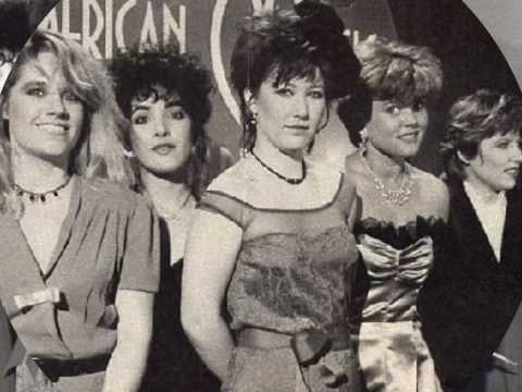 Go-Go's - We Don't Get Along (from the 1982 'Vacation' LP)