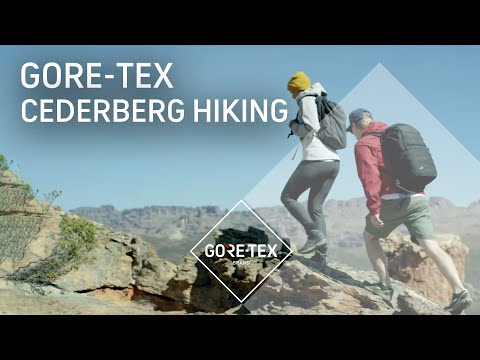 Experience More: Cederberg Hiking with Nicole Eddy and Ben Brown