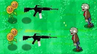 видео Gun Zombie 2 на андроид скачать бесплатно.