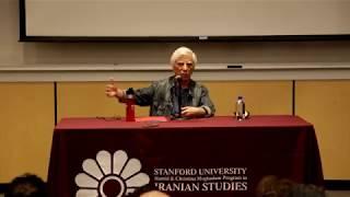 "Bahram Beyzaie Discusses ""Crossroads"""