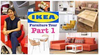 Ikea India | Most Affordable Furniture | Ikea Hyderabad Store Tour | Ikea Store Walkthrough