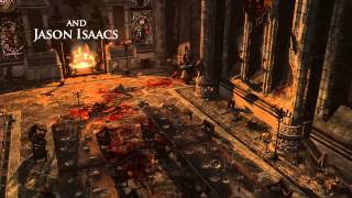 Castlevania: Lords of Shadow: Ultimate Edition - PC Trailer - Eurogamer