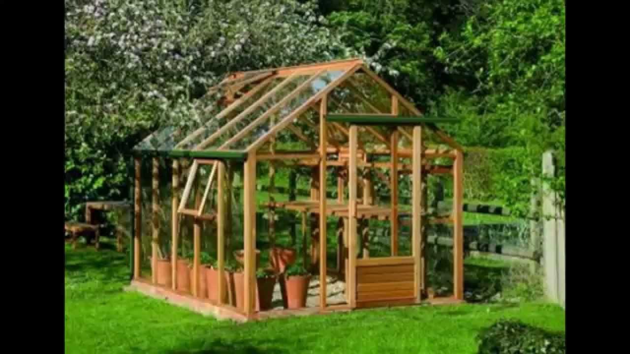 Best Greenhouse Kits Youtube