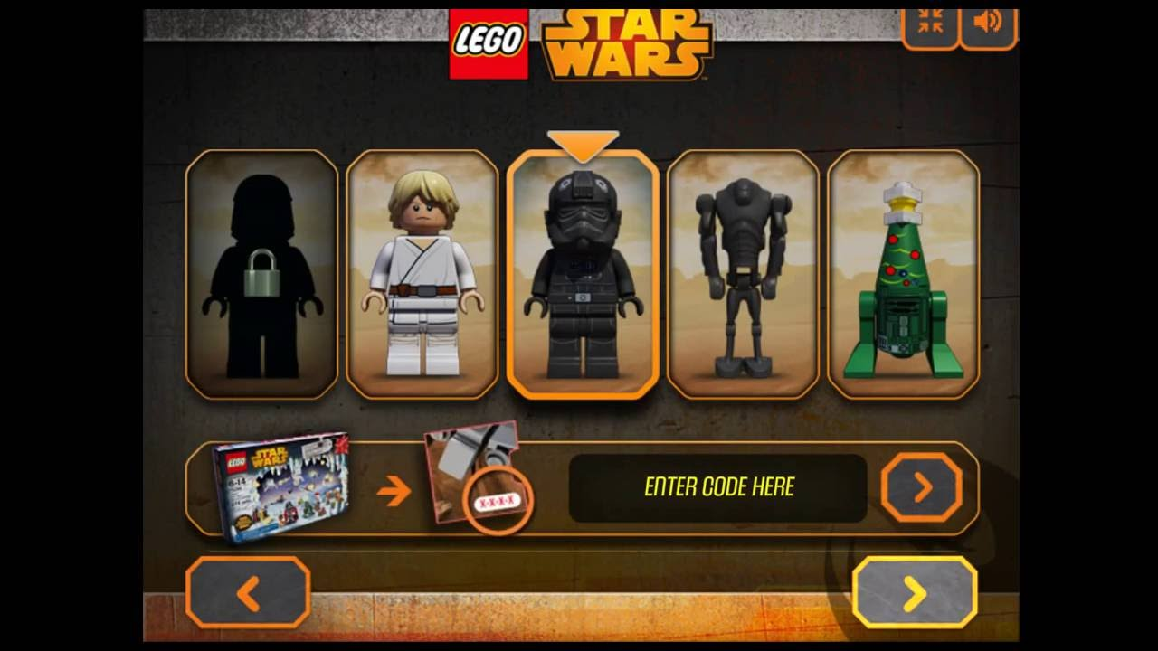 Lego Games Empire Vs Rebels Game For Kids Youtube