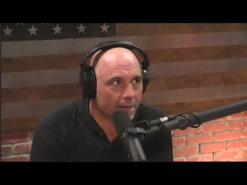Joe Rogan on Hypocritical Actors During the Harvey Weinstein Scandal