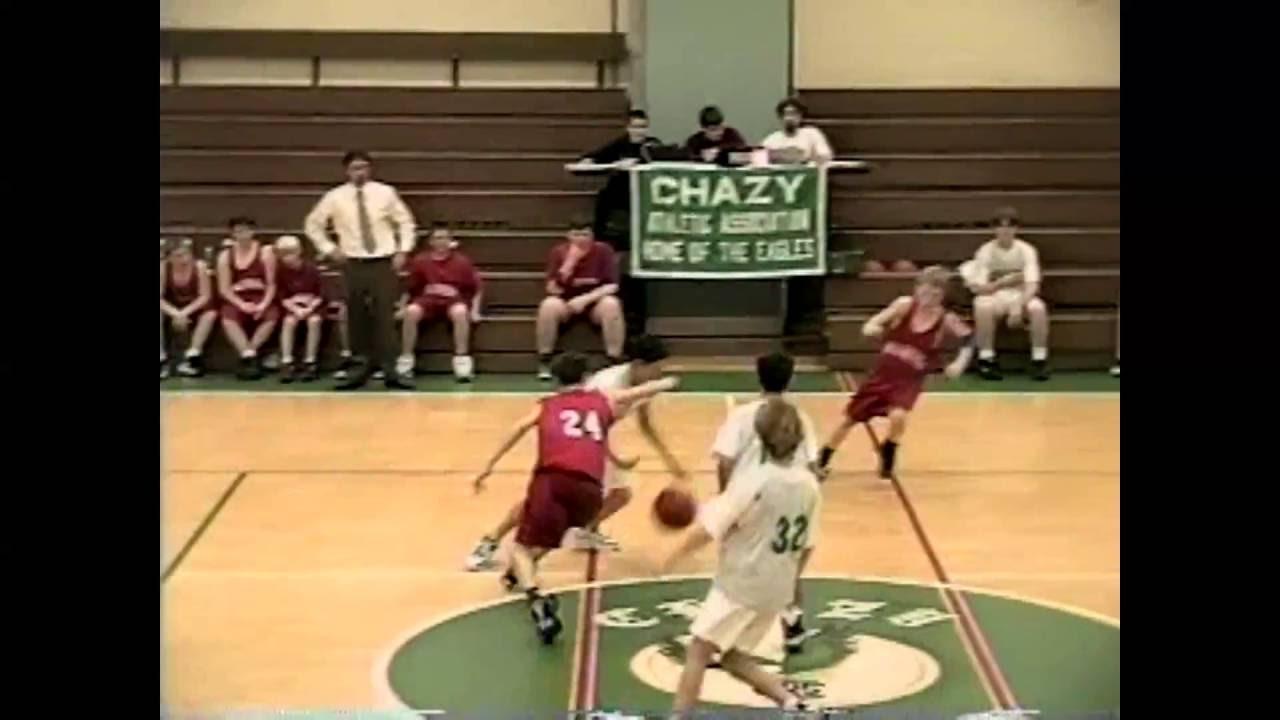 Chazy - Willsboro Mod-B Boys  12-11-97