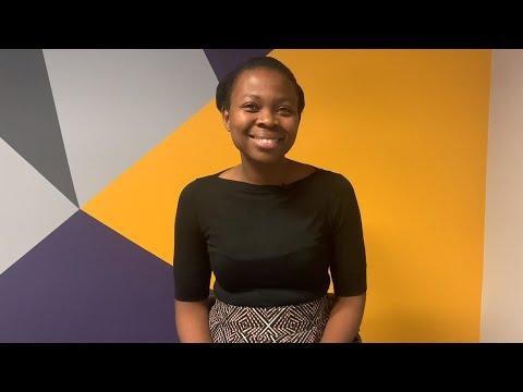 I Story  Essie Mokgonyana