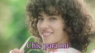Cancion completa anuncio Chicfy con letra - Claro que si guapi