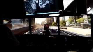 Battlefield 4 - Eyefinity