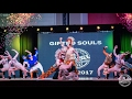 CISC 2017 - Gifted Souls 'Final Roar'