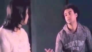 نسخة عن علي ربيع يغني اغنية لعمرو دياب بطريقة الليثي مسخرة
