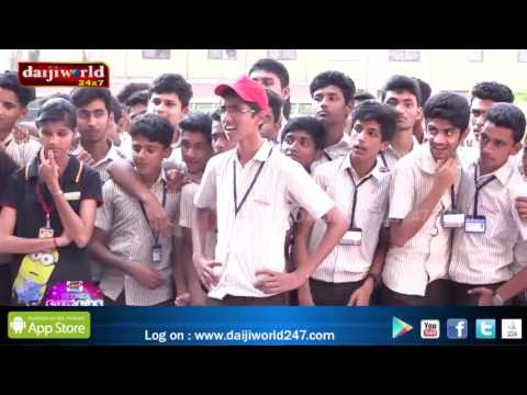 Super Campus - Milagres College, Mangaluru│Episode 3│Daijiworld Television