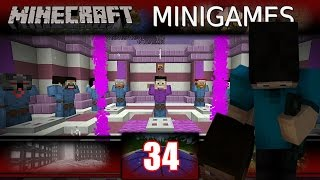 Minecraft - BoomDreaM - Pact Map - Част 1 (Minecraft Map)