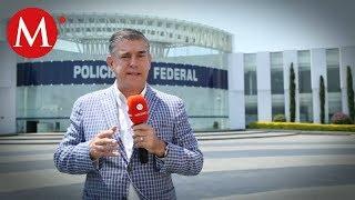 AMLO y Policía Federal/ Cadena de Mando