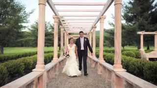 A Wedding at Falkirk Estate & Country Club