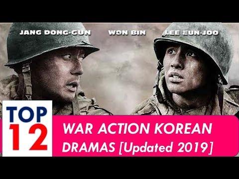 Korean War Action Movies List