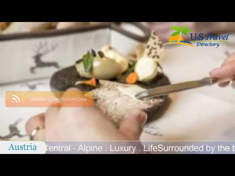 Das Central – Alpine . Luxury . Life - Sölden Hotels, Austria
