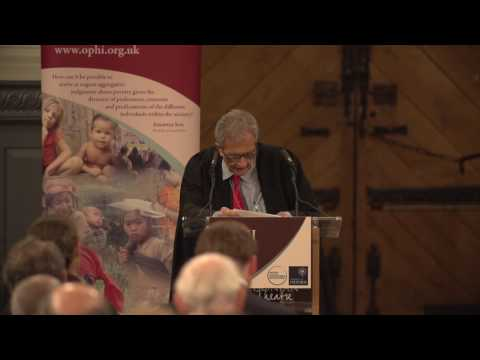 Amartya Sen –  'Democracy and Social Decisions'