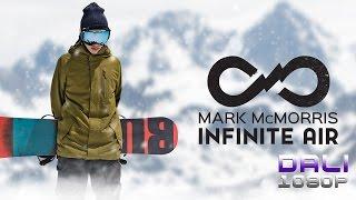 Infinite Air with Mark McMorris PC Gameplay 1080p 60fps