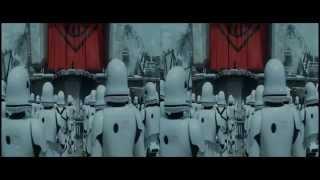 Star Wars - The Force Awakens - Official 3D Final Trailer