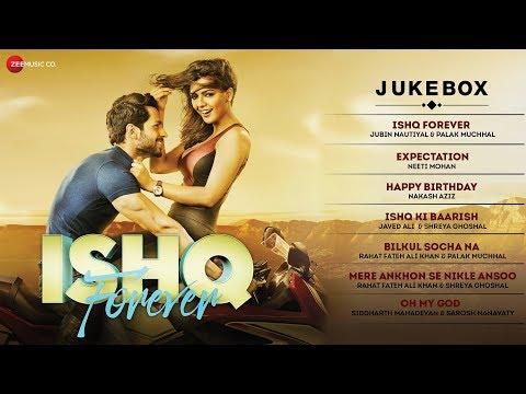 Ishq Forever Audio Jukebox | Krishna...