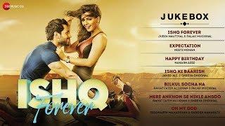 Ishq Forever Audio Jukebox | Krishna Chaturvedi & Ruhi Singh | Nadeem Saifi