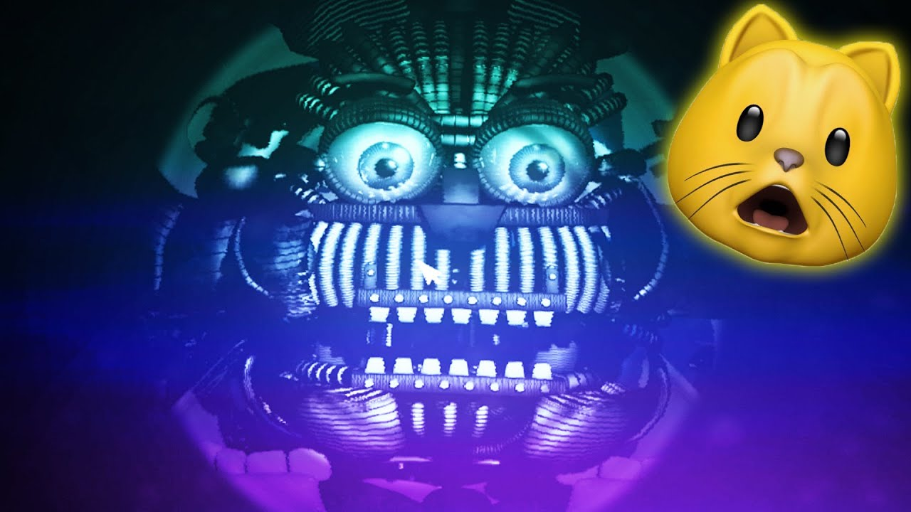 Download Five Nights at Freddy's: Sister Location - NIGHT 3!!