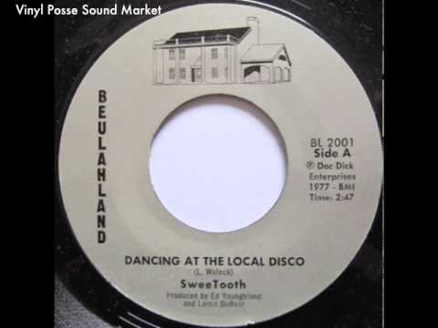 SweeTooth - Dancing At The Local Disco
