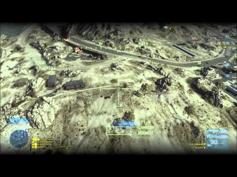 HELI GAMEPLAY KHARG ISLAND