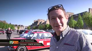 The london to lisbon rally took place over nine days in april 2017. starting from hallowed ground of brooklands, event wound its way through four cou...