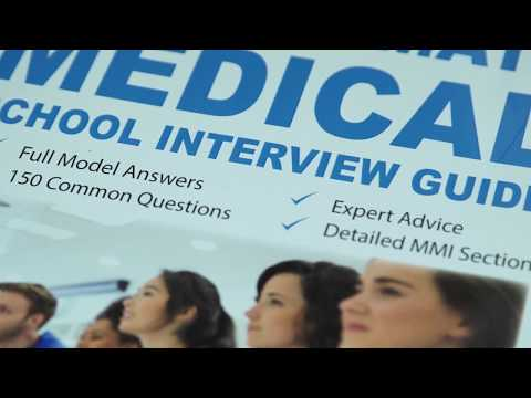 Online Medical Interview Course - UniAdmissions