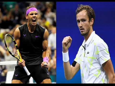 Results Of The US OPEN TENNIS 2019. How To Watch US OPEN Live Stream.