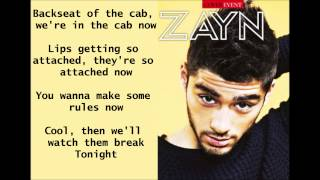 Little White Lies- One Direction (Lyrics and Pictures on Screen)