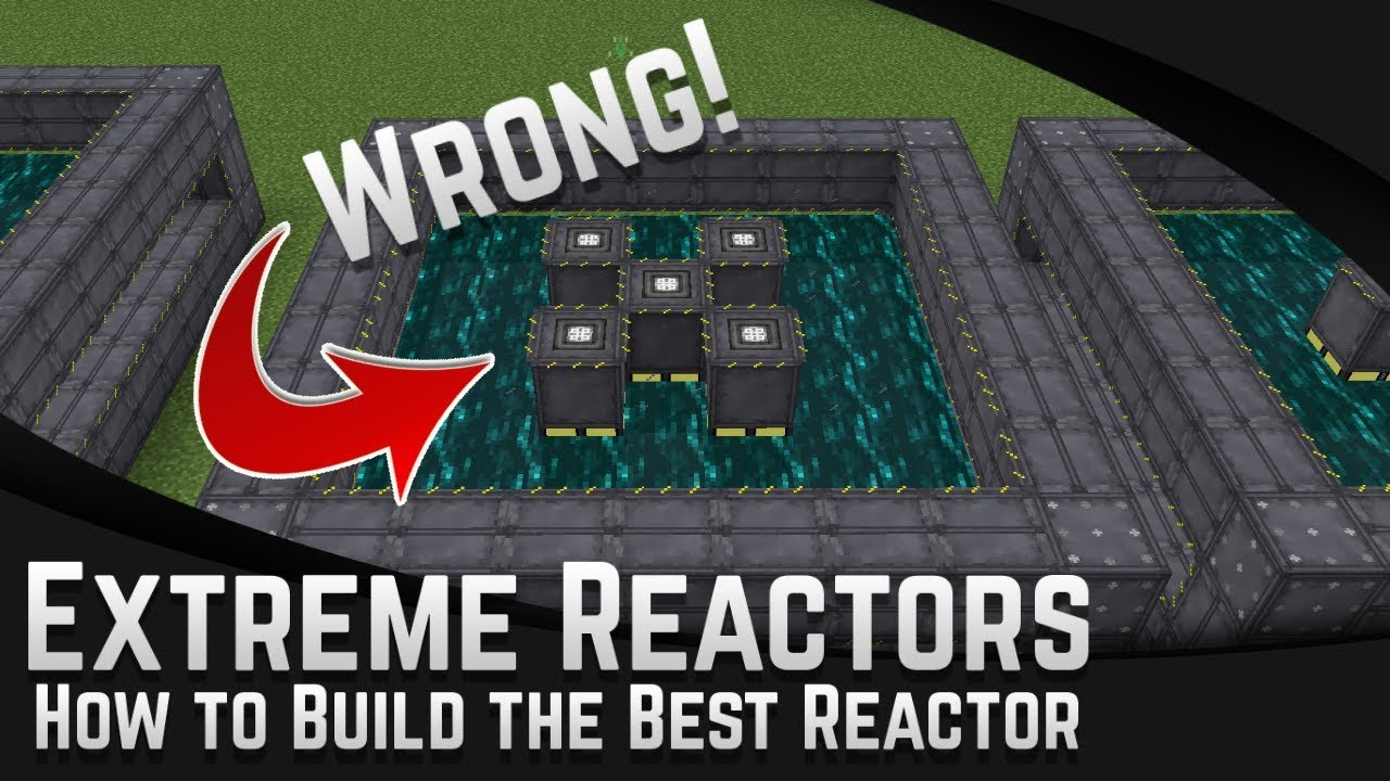 minecraft big reactors best coolant