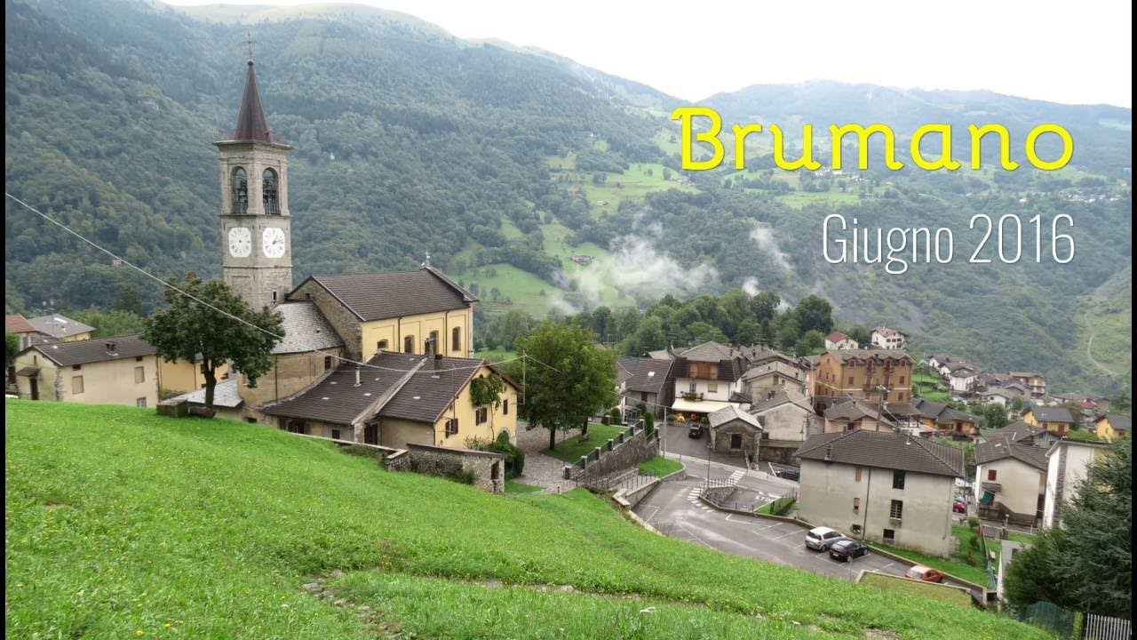 Grotta del forgnone in brumano valle imagna youtube for Rifugio resegone valle imagna