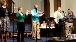 2014   NEWTON COUNTY SINGING  CONVENTION 003