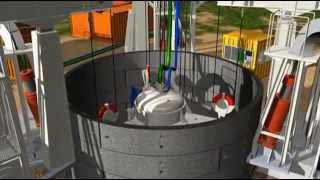 Проект «Строительство автоматизированных многоярусных компакт-паркингов»(, 2013-09-17T06:32:03.000Z)