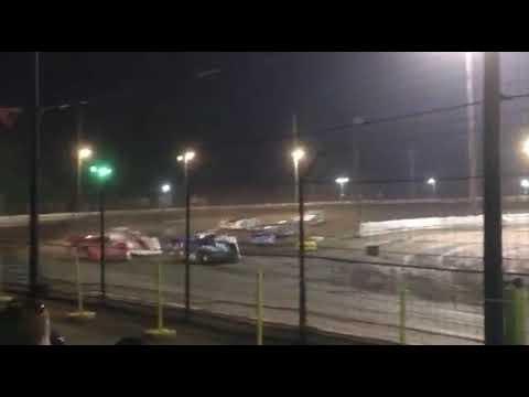 Sycamore Speedway DLM 8/11/18