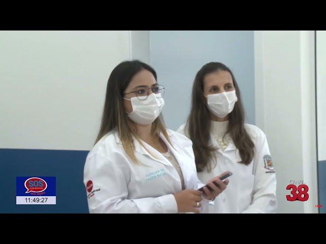 EM CLIMA DE EMOÇÃO, SERGIO ONOFRE REINAUGURA UNIDADE BÁSICA DE SAÚDE EM ARAPONGAS