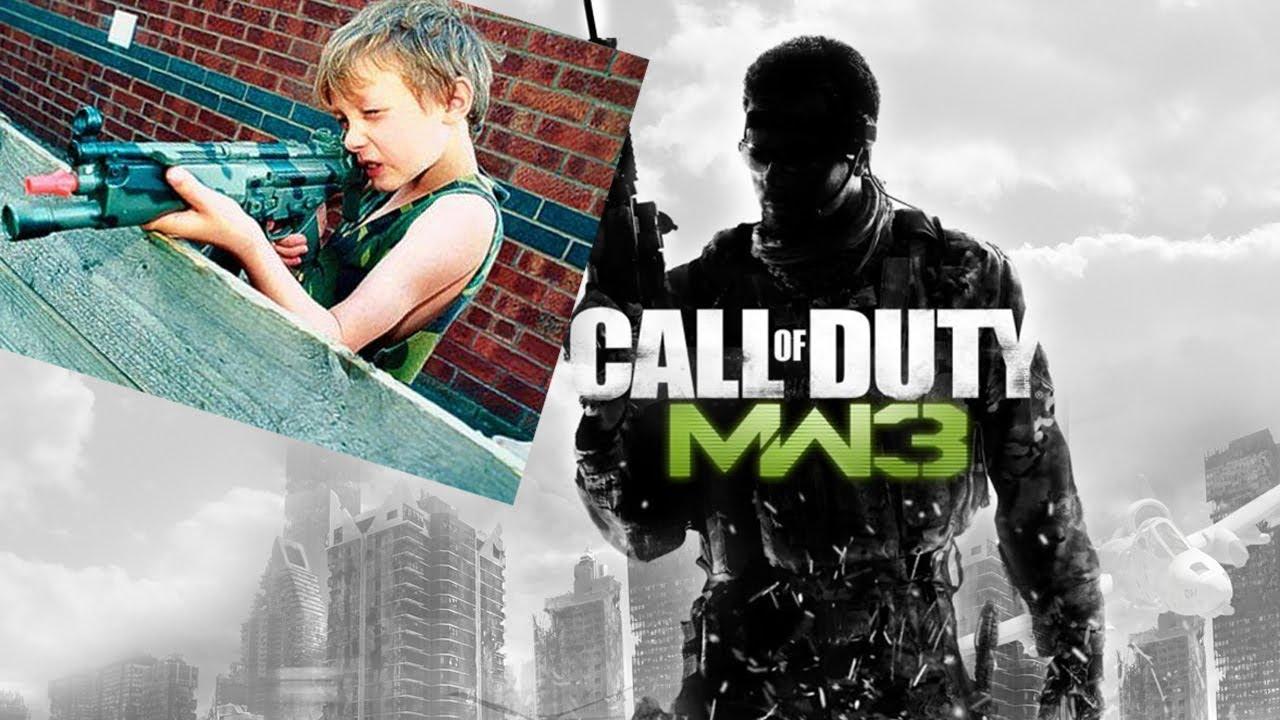 les jeux vid os rendent ils violent modern warfare 3 gameplay en kill confirmed youtube. Black Bedroom Furniture Sets. Home Design Ideas