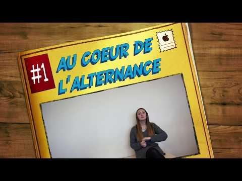 Au Cœur De L'alternance #1 - Emilie Cambon