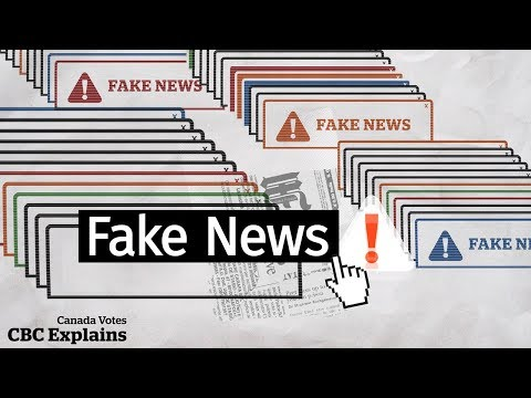 Why It's So Easy To Fall For Fake News And How To Spot It